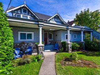 Photo 1: 521 Linden Ave in : Vi Fairfield West Other for sale (Victoria)  : MLS®# 886115