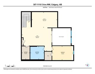Photo 31: 307 1110 5 Avenue NW in Calgary: Hillhurst Apartment for sale : MLS®# A1079027