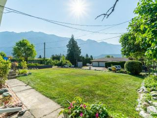 Photo 41: 383 PINE STREET: Lillooet House for sale (South West)  : MLS®# 163064