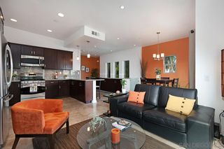 Photo 2: HILLCREST Townhouse for sale : 2 bedrooms : 4046 Centre St. #1 in San Diego
