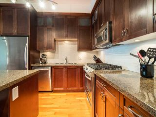 """Photo 12: 111 250 SALTER Street in New Westminster: Queensborough Condo for sale in """"PADDLERS LANDING"""" : MLS®# R2304271"""