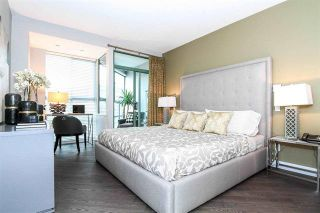 Photo 10: 1203 909 BURRARD STREET in : Vancouver West Condo for sale : MLS®# R2088933