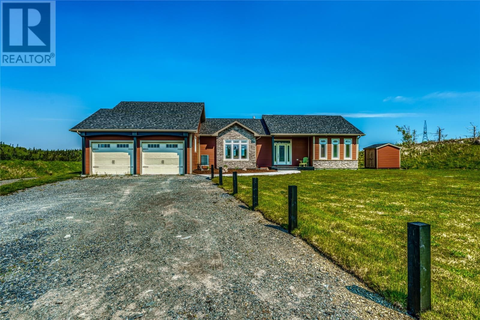 Main Photo: 147 Amber Drive in Whitbourne: House for sale : MLS®# 1232022