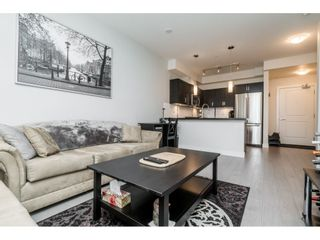 """Photo 11: 309 20078 FRASER Highway in Langley: Langley City Condo for sale in """"Varsity"""" : MLS®# R2533861"""