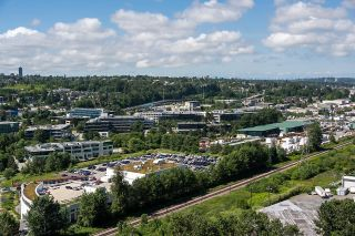"""Photo 25: 2001 4488 JUNEAU Street in Burnaby: Brentwood Park Condo for sale in """"Bordeaux"""" (Burnaby North)  : MLS®# R2598480"""