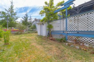 Photo 15: 410 2850 Stautw Rd in Central Saanich: CS Hawthorne Manufactured Home for sale : MLS®# 878706