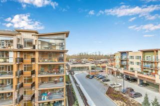 "Photo 21: B522 20716 WILLOUGHBY TOWN CENTRE Drive in Langley: Willoughby Heights Condo for sale in ""Yorkson Downs"" : MLS®# R2540598"