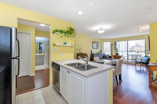 Photo 12: 414 2978 BURLINGTON Drive in Coquitlam: North Coquitlam Condo for sale : MLS®# R2541617