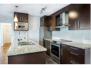 Photo 2: 602 633 ABBOTT STREET in Vancouver: Downtown VW Condo for sale (Vancouver West)  : MLS®# R2599395