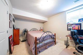 Photo 16: 20397 WICKLUND Avenue in Maple Ridge: Northwest Maple Ridge House for sale : MLS®# R2383514