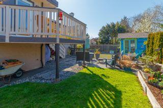 Photo 35: 2060 Townley St in : OB Henderson House for sale (Oak Bay)  : MLS®# 873106