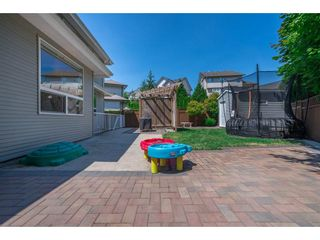 Photo 20: 6878 198B Street in Langley: Willoughby Heights House for sale : MLS®# R2189371