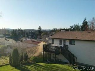 Photo 2: 10 Conard St in VICTORIA: VR Hospital House for sale (View Royal)  : MLS®# 528503