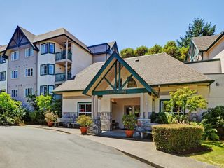 Photo 19: 119 290 Island Hwy in View Royal: VR View Royal Condo for sale : MLS®# 834766