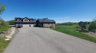 Photo 2: 25208 Burma Road NW in Rural Rocky View County: Rural Rocky View MD Detached for sale : MLS®# A1080575