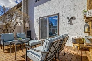 Photo 28: 401 9930 Bonaventure Drive SE in Calgary: Willow Park Row/Townhouse for sale : MLS®# A1097476