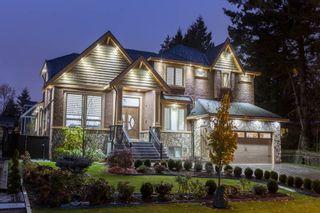 """Photo 2: 9469 159A Street in Surrey: Fleetwood Tynehead House for sale in """"Fleetwood Tynehead"""" : MLS®# R2339112"""