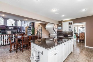 Photo 10: 1106 Gleneagles Drive: Carstairs Detached for sale : MLS®# C4301266