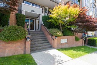 Photo 3: 303 2577 WILLOW STREET in Vancouver: Fairview VW Condo for sale (Vancouver West)  : MLS®# R2483123