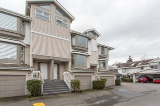 "Photo 26: 39 12331 PHOENIX Drive in Richmond: Steveston South Townhouse for sale in ""WESTWATER VILLAGE"" : MLS®# R2540578"