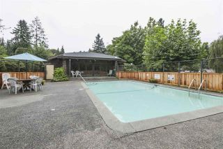 """Photo 16: 9891 MILLBROOK Lane in Burnaby: Cariboo Townhouse for sale in """"VILLAGE DEL PONTE"""" (Burnaby North)  : MLS®# R2419462"""