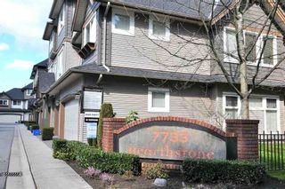 "Photo 3: 50 7733 HEATHER Street in Richmond: McLennan North Townhouse  in ""HEARTHSTONE"" : MLS®# R2154669"