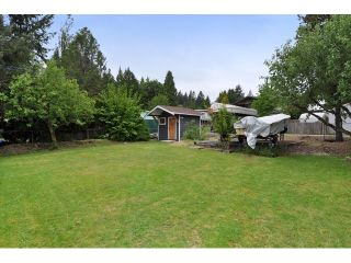 Photo 19: 1819 WINDERMERE Avenue in Port Coquitlam: Oxford Heights House for sale : MLS®# V1122641