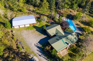 Photo 6: 6645 Hillcrest Rd in : Du West Duncan House for sale (Duncan)  : MLS®# 856828