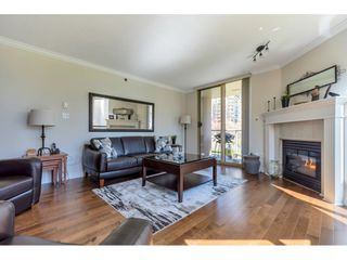 """Photo 2: 202 1189 EASTWOOD Street in Coquitlam: North Coquitlam Condo for sale in """"THE CARTIER"""" : MLS®# R2565542"""