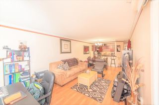 Photo 2: 209 436 SEVENTH Street in New Westminster: Uptown NW Condo for sale : MLS®# R2161233