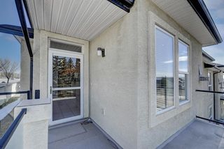 Photo 3: 79 Tuscany Village Court NW in Calgary: Tuscany Semi Detached for sale : MLS®# A1101126