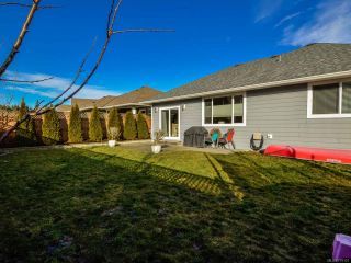 Photo 34: 950 Cordero Cres in CAMPBELL RIVER: CR Willow Point House for sale (Campbell River)  : MLS®# 719107