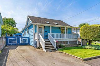 Photo 1: 12626 114 Avenue in Surrey: Bridgeview House for sale (North Surrey)  : MLS®# R2371164