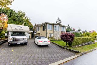 Photo 11: 796 TUDOR Avenue in North Vancouver: Forest Hills NV House for sale : MLS®# R2560514