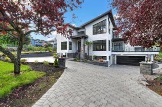 Photo 1: 4850 Major Rd in Saanich: SE Cordova Bay House for sale (Saanich East)  : MLS®# 888177