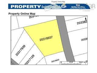Photo 2: lot 154-155 Old Courthouse Branch Road in Bible Hill: 104-Truro/Bible Hill/Brookfield Vacant Land for sale (Northern Region)  : MLS®# 202125838