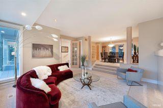Photo 7: 5476 WEST VISTA Court in West Vancouver: Upper Caulfeild House for sale : MLS®# R2591383