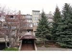 Property Photo: 503 1229 CAMERON AV SW in Calgary