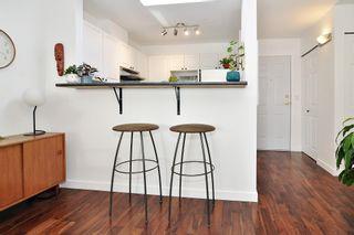 "Photo 7: 401 20245 53 Avenue in Langley: Langley City Condo for sale in ""METRO 1"" : MLS®# R2544690"