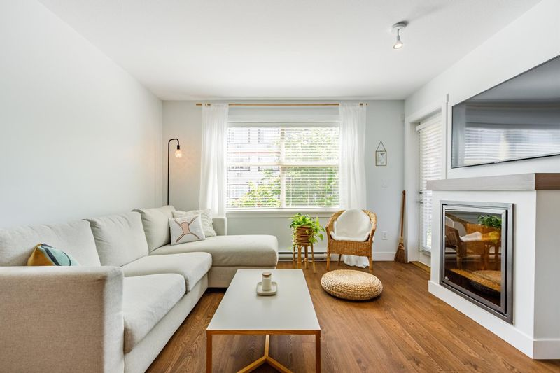 FEATURED LISTING: 208 - 19936 56 Avenue Langley