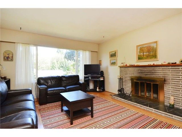 Photo 2: Photos: 49 MOUNT ROYAL Drive in Port Moody: College Park PM House for sale : MLS®# V1116562