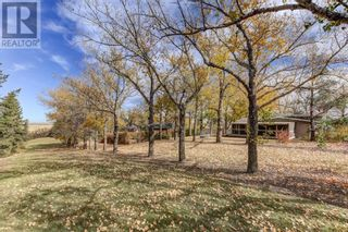 Photo 34: 201044 Hwy 569 in Rural Wheatland County: House for sale : MLS®# A1152225