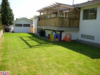 """Photo 9: 2300 ANORA Drive in Abbotsford: Abbotsford East House for sale in """"MCMILLAN"""" : MLS®# F1204625"""