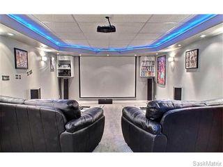 Photo 24: 195 MARKWELL Drive in Regina: Sherwood Estates Single Family Dwelling for sale (Regina Area 01)  : MLS®# 554302