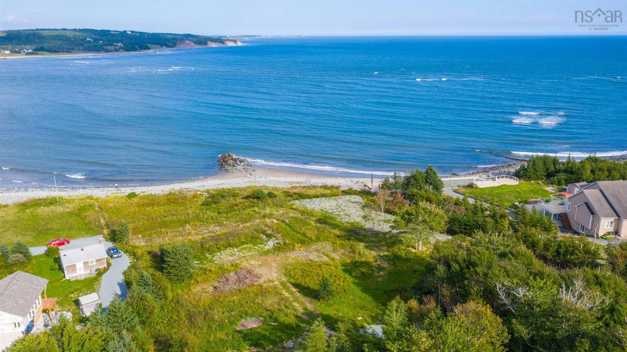 Main Photo: Lot ABCD B2 Cow Bay Road in Cow Bay: 11-Dartmouth Woodside, Eastern Passage, Cow Bay Vacant Land for sale (Halifax-Dartmouth)  : MLS®# 202123577