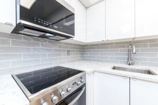 """Photo 6: 108 2215 DUNDAS Street in Vancouver: Hastings Condo for sale in """"Harbour Reach"""" (Vancouver East)  : MLS®# R2598366"""