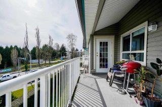 """Photo 32: 308 15140 108 Avenue in Surrey: Guildford Condo for sale in """"Riverpointe"""" (North Surrey)  : MLS®# R2580664"""