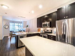 """Photo 9: 3322 MT SEYMOUR Parkway in North Vancouver: Northlands Townhouse for sale in """"NORTHLANDS TERRACE"""" : MLS®# R2566803"""