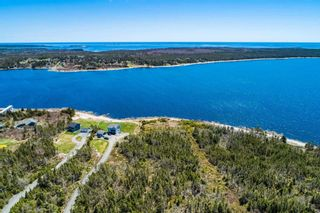 Photo 1: Lot G-1-1 West Pennant Road in West Pennant: 9-Harrietsfield, Sambr And Halibut Bay Vacant Land for sale (Halifax-Dartmouth)  : MLS®# 202101346
