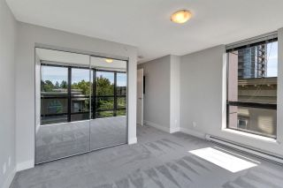 """Photo 11: 605 2959 GLEN Drive in Coquitlam: North Coquitlam Condo for sale in """"THE PARC"""" : MLS®# R2476453"""